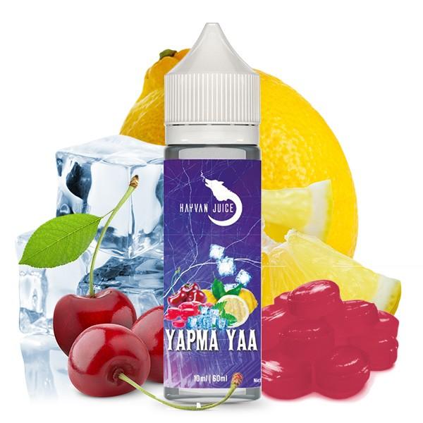 Yapma Yaa - HAYVAN JUICE - Aroma 10ml