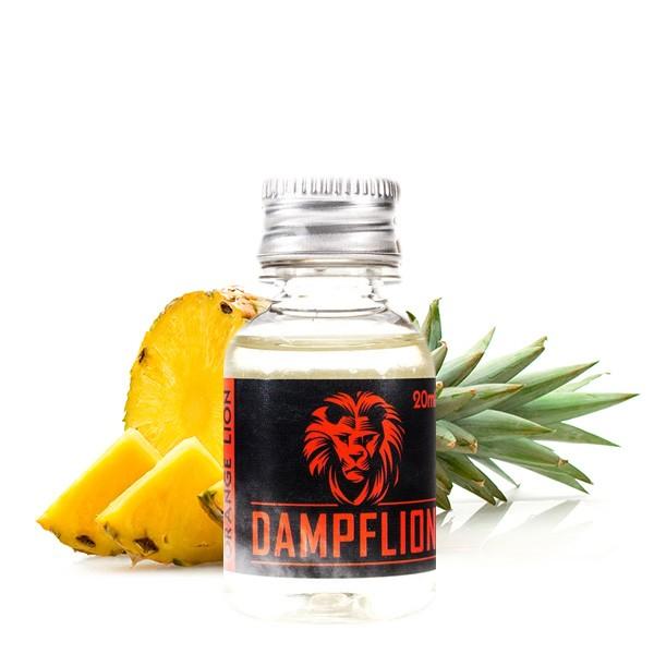 Orange Lion - Dampflion - Aroma 20ml, 0mg
